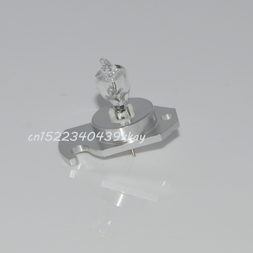 BS-120 Halogen lamp 12V20W, Mindray Automatic Biochemistry Analyzer Light Bulb BS120 BS130 BS180 B190 image