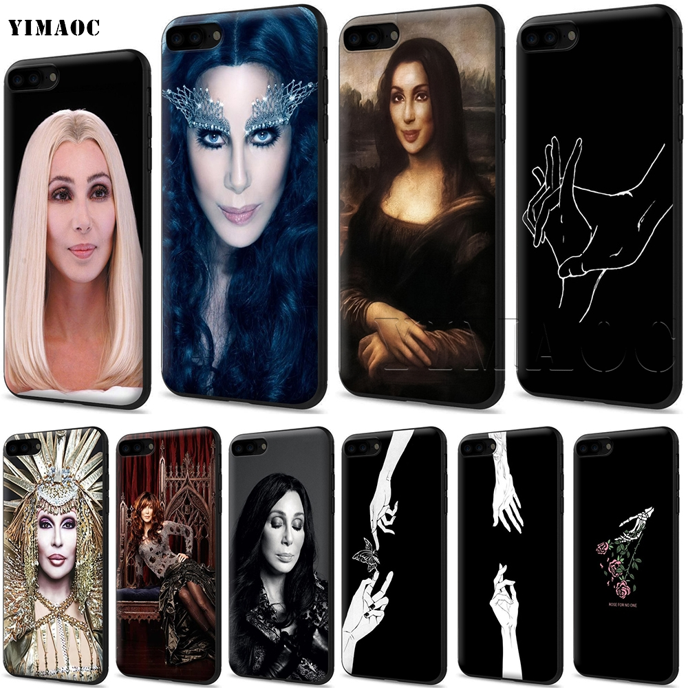 Romantic Cat Ar Ariana Grande Novelty Fundas Hard Phone Case For Galaxy S10 E S10e S8 S9 Plus S6 S7 Edge Note 8 9 Half-wrapped Case