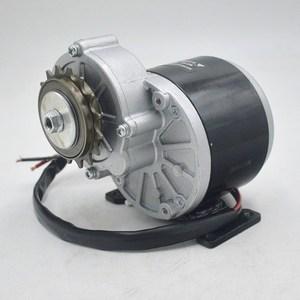 Image 2 - 24 فولت 36 فولت 350 واط دراجة كهربائية دراجة موتور تحويل عدة الكهربائية Derailleur المحرك مجموعة للدراجات متعددة سرعات متغير