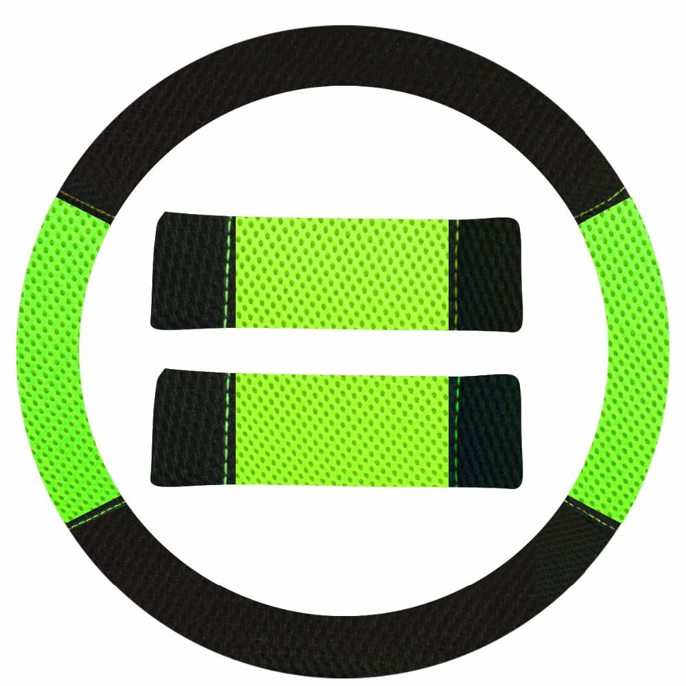 Car-pass Nuevo diseño Sandwich Fundas de asiento de coche - Accesorios de interior de coche - foto 6
