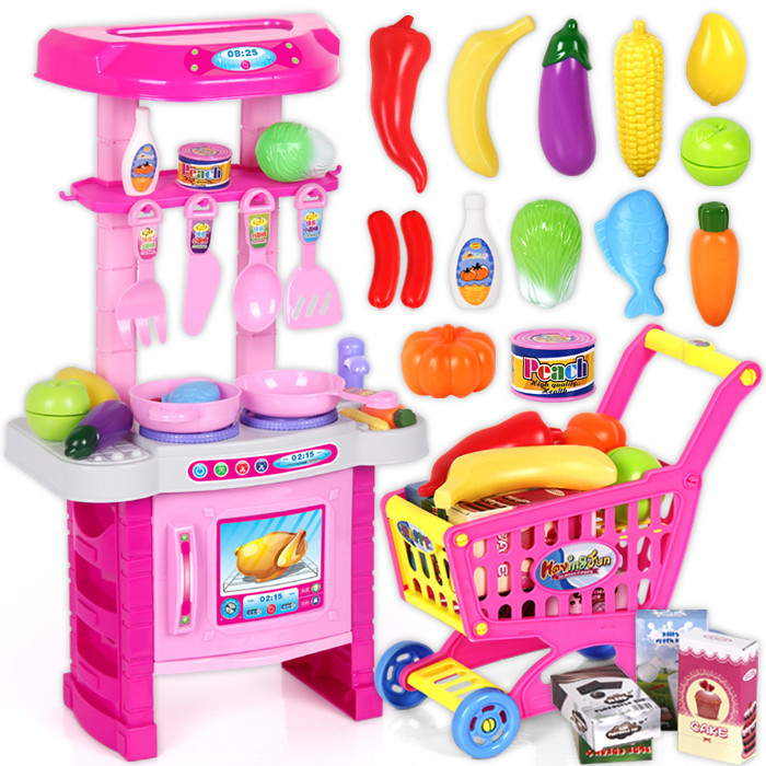 Image Result For Toy Kitchen Set Price List