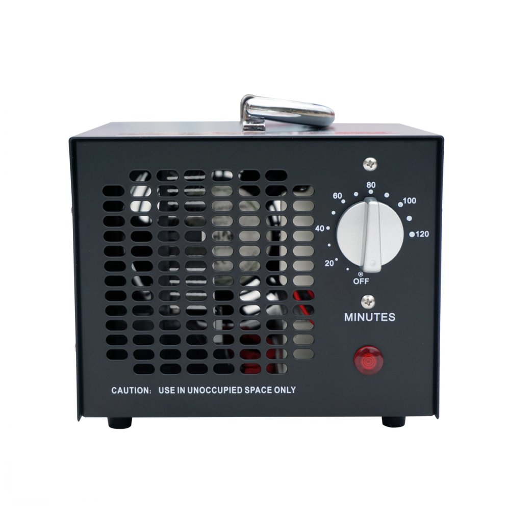 Commercial 3500mg/h Ozone Generator Air Purifier Machine Odor Smoke Industrial casio prw 3500 1e