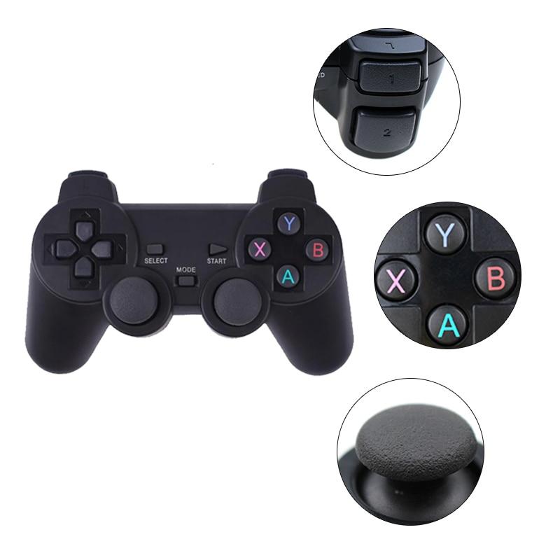 Android Wireless Gamepad per Android Phone / PC / PS3 / TV Box - Giochi e accessori - Fotografia 3