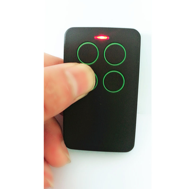 30pcs Free Shipping Auto Scan Clone 280 868mhz Multi frequency Fixed Code And Rolling Code Remote