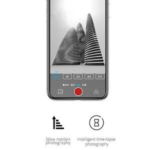 Image 4 - Feiyu SPG 2 Chống Văng 3 Trục Gimbal Cho Điện Thoại Thông Minh Iphone Xs Samsung Ổn Định Gopro 7 6 5 PK DJI osmo 2