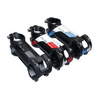 EC90 Bicycle Riser Rod Stem Bicycle Ultra light Carbon Fiber Road/Mountain Bike Stem Handlebar 28.6*31.8mm 6degree