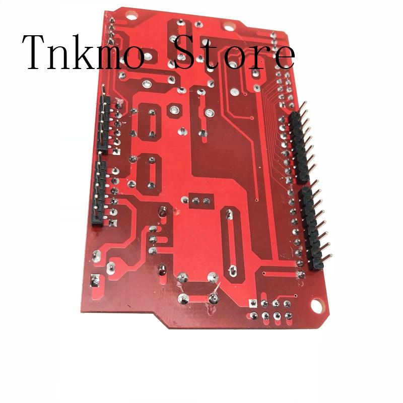 Affidabile 1 Pz Periferiche E Controller Per Videogiochi Joystick Tastiera Shield Ps2 Per Arduino Nrf24l01 Nk 5110 Lcd I2c