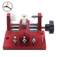 Professional 07115 Watch Back Case Opener Snap Type Watch Case Open Tool for Watchmakers