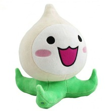 20CM Over Game Watch OW Pachimari plush Dolls Stuffed Toys Will sound Children Birthday Gift for Girls Soft Cartoon Lovely