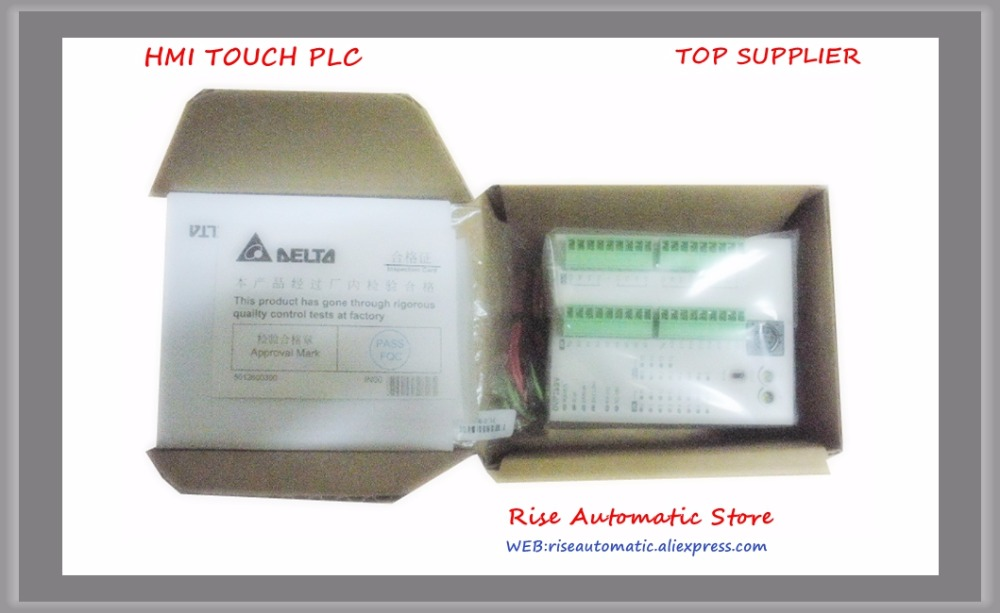 New Original PLC Module 24VDC 16DI 12DO relay output DVP28SV11S2 DVP28SV11T2 DVP28SV11R2 DVP28SV11R rogrammable controller new original dvp16xn211r plc digital module es2 series 24vdc 16do relay output