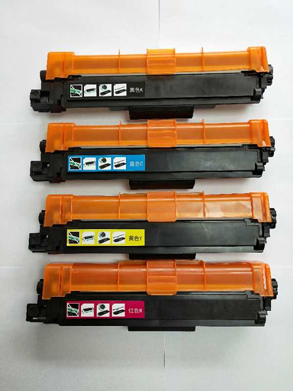 TN243 Toner Cartridge Compatible for Brother HL-L3210W HL-L3230CDW HL-L3270CDW 3210 3230 3270 3517 3550 3710 3730 Printer Toner