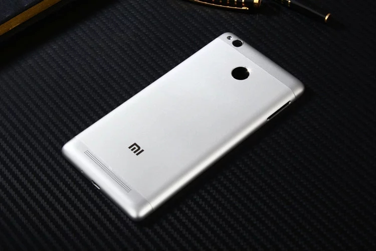 Redmi3Pro Original Housing For Xiaomi <font><b>Redmi</b></font> <font><b>3S</b></font> 3 Pro 3Pro Metal <font><b>Battery</b></font> Back <font><b>Cover</b></font> Mobile Phone Replacement Parts Case image