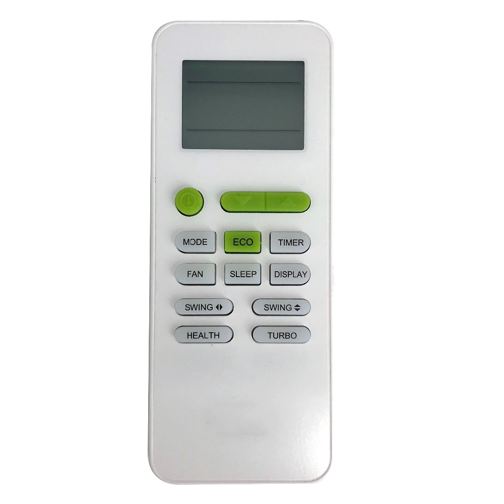 New Original AC Remote control GYKQ 52 For TCL Air Conditioner Remote Fernbedienung Free shipping in Remote Controls from Consumer Electronics