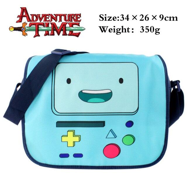 Adventure Sac Jake De Time amp; Finn Messager Totoro 8qwxSa8r4