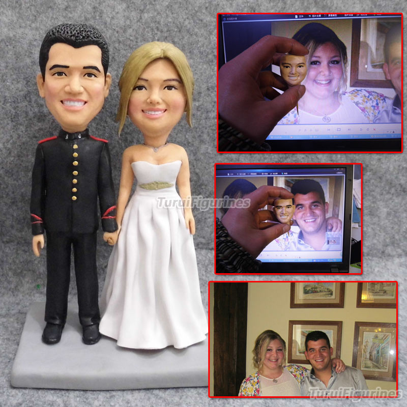 Pity, that interracial bobble head wedding toppers opinion you