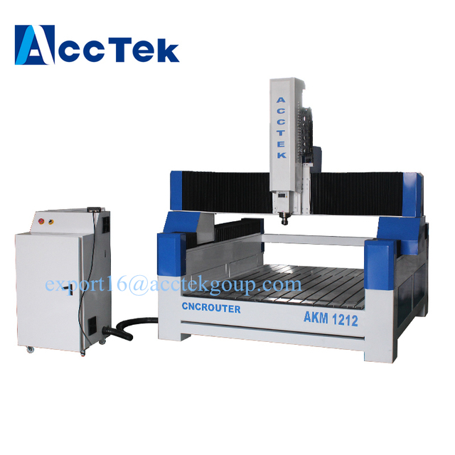 Low Cost Wood Foam Stone 3axis 4axis 5 Axis Cnc Router Machine For Sculpture Statue Figure Foam Wood Mdf Acrylic Aluminum Iron