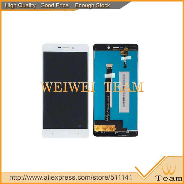 Para xiaomi redmi 3 s lcd display + touch screen reemplazo digitalizador asamblea 1280x720hd envío gratis