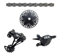2018 NEW SRAM NX EAGLE 1x12 11-50T 12s speed Groupset Kit Trigger Shifter Rear Derailleur Cassette Chain