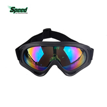 WOLFBIKE Super Outdoor Motorcycle Cycling Bicycle Bike ATV Motocross X400 Ski Snowboard Off-road Goggles Sports Glasses Eye Lens