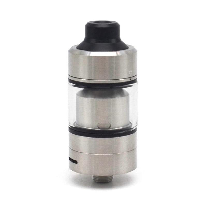 ULTON Tripod Style 22mm Rta RTA 22mm 2ml Vape Tank For 510 Thread Vape Mod Electronic Cigarette