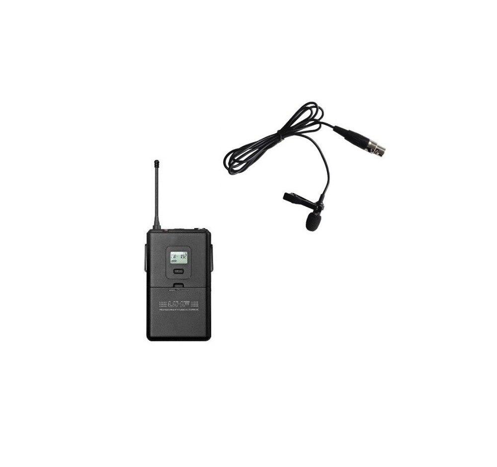 Beltpack transmitter for 5200 wireless system