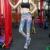 Leggings mujeres leggings Sportes sportes Legging Mujeres Jeggings pantalones Capris Mujeres paño Sportes Pantalones 2016