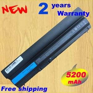Image 1 - Laptop Battery for Dell Latitude E6220 E6230 E6320 E6430S E6120 E6330 FRROG GYKF8 WJ38 HJ474 J79X4 K4CP5 5X317 09K6P JN0C3