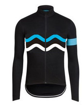 2016 Men Breathable Cycling Jersey Bike Bicycle Long Sleeves Mountaion MTB Jersey Clothing Shirts