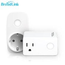 Broadlink SP3 SP cc Умный дом 16A таймер ЕС нам WiFi Мощность разъем выход Беспроводной управления для IOS Android Smart устройств