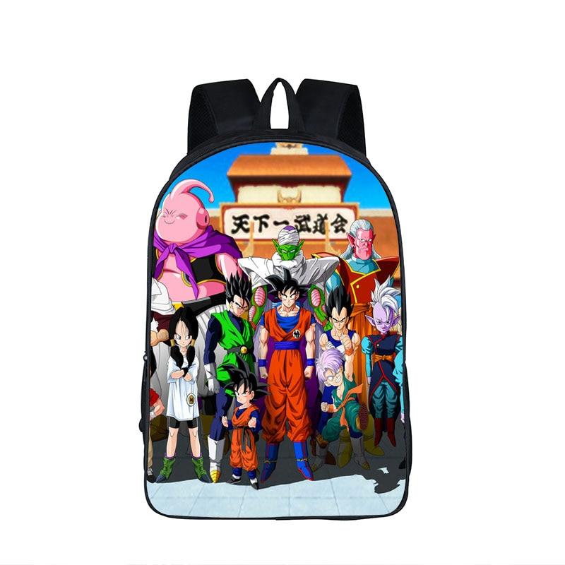 Scuola 10 Ball Moda Da Ragazzi Bella Ragazze Borse Studenti Anime Dragon Sorpresa 6 9 Zainetto 4 Regalo Di 2 Zaino 12 7 8 22 19 21 Delle 20 1 3 18 16 17 11 Dei Hot 13 5 14 15 OqWpXEW
