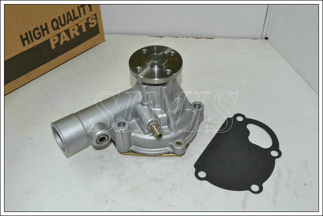Pompa wodna 32C45-00022 32C45-00020 32C45-00023 dla widelca LITT S4Q-2
