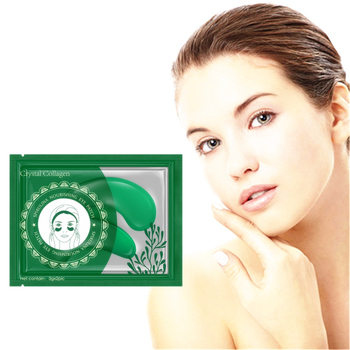 Love Thanks Seaweed Essence Anti Winkles Eye Mask Skin Care Anti-Puffiness Dark Circle Anti-Aging Moisturizing Eye Patch 3 Kinds Creams