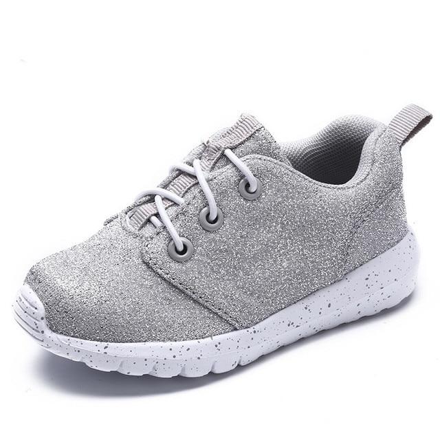 da665d91e4188 Super qualité 1 paire enfants Sport baskets mode enfant chaussures ...