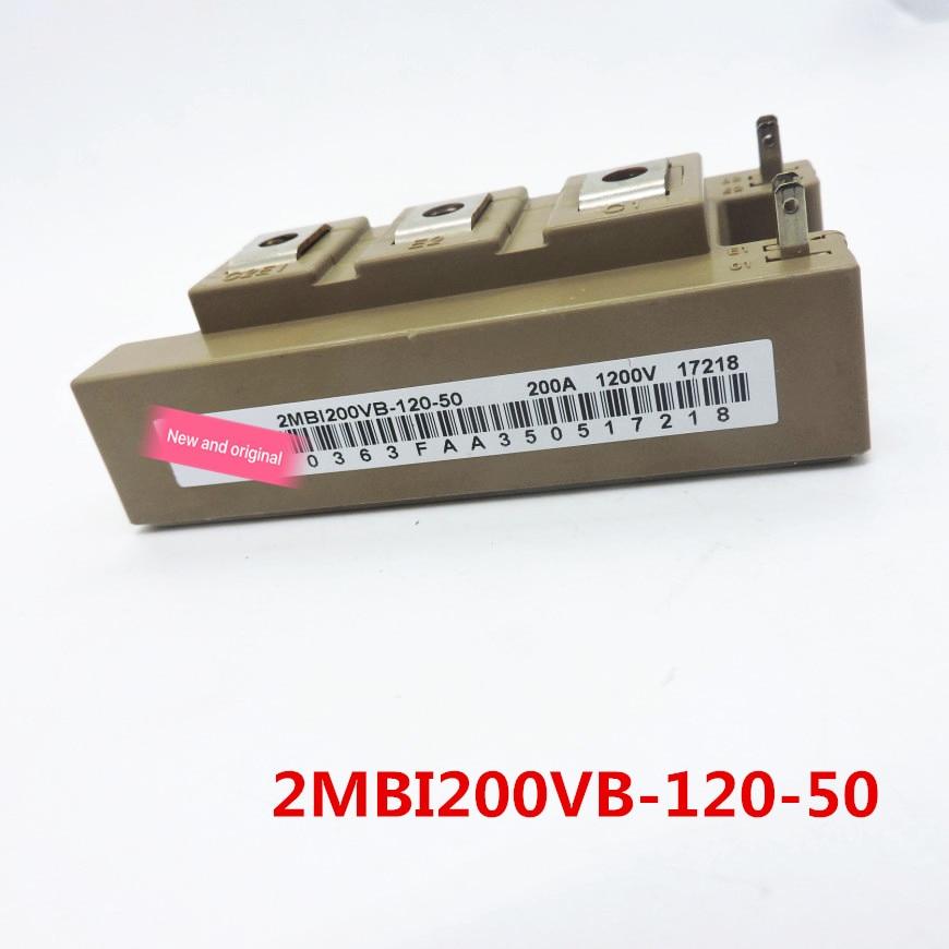 100 New and original 90 days warranty 2MBI200VB 120 50