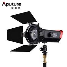 Aputure LS mini20d Film preencha luz iluminação de estúdio muitas vezes iluminado 7500 k monocromático temperatura