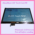 "New 15.6"" For Acer Aspire V5-531 V5-531G V5-531P V5-531PG V5-571 V5-571G V5-571P Touch Screen Digitizer Glass Part"