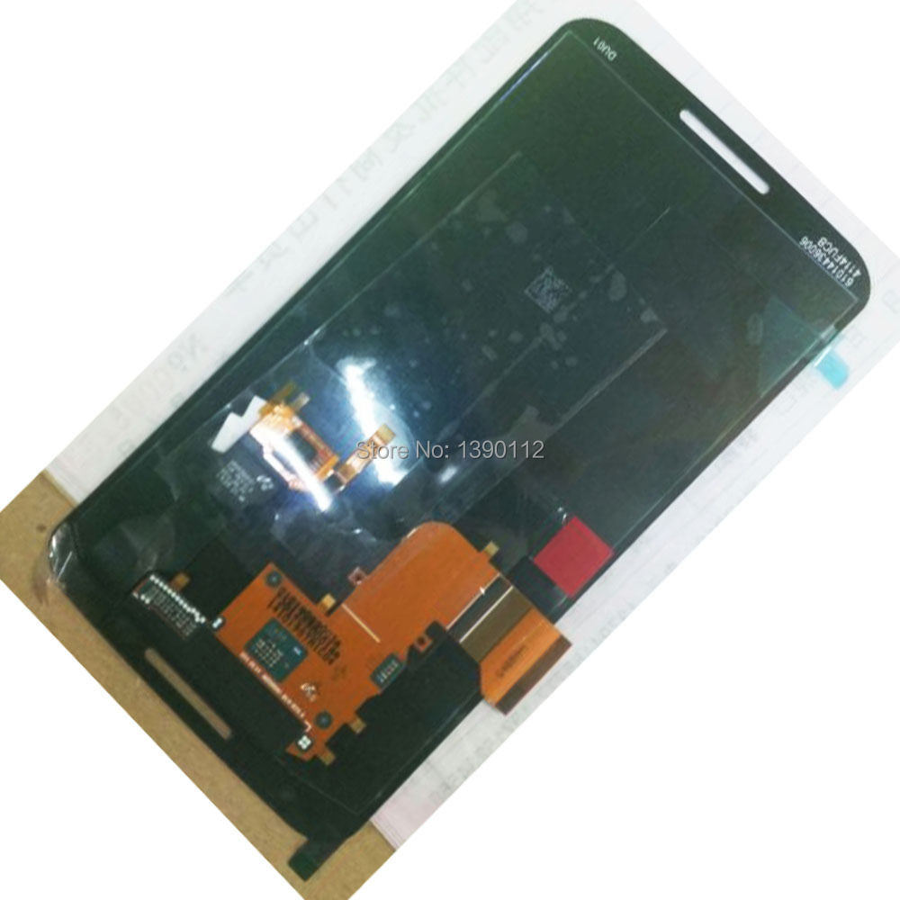 LCD Display Screen + Digitizer Touch Panel Assembly For Motorola Google Nexus 6