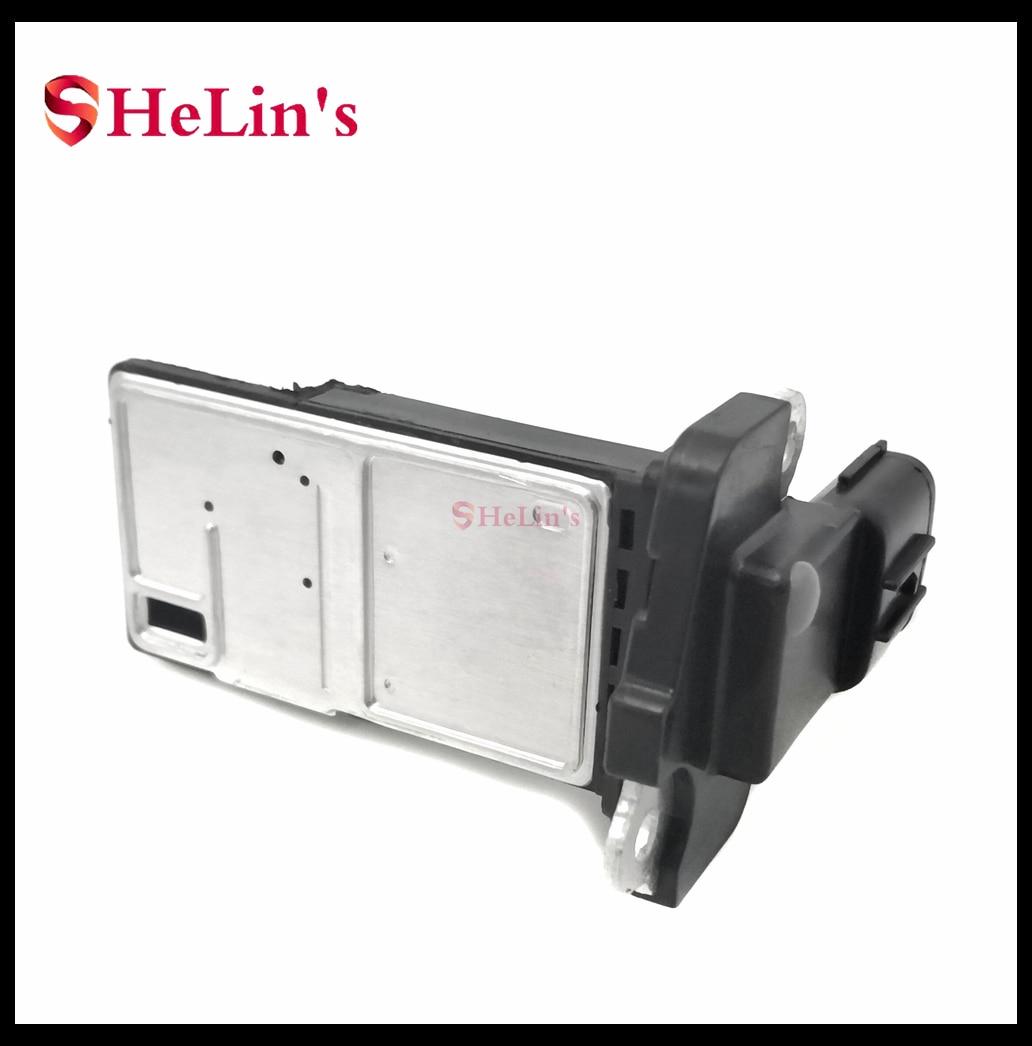 1x denso Maf Sensor DMA-0103 DMA0103 197400-6140 1974006140