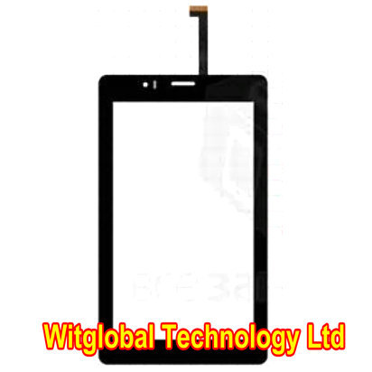 New For 7 Tablet Fly FlyLife Connect 7 3G 2 touch screen digitizer glass touch panel Sensor C109188A1-DRFPC208T-V4.0 Free Ship