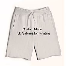 dfa40da4f1d REAL AMERICAN US SIZE Custom Create your own 3D Sublimation Print Fifth    Seventh Shorts with