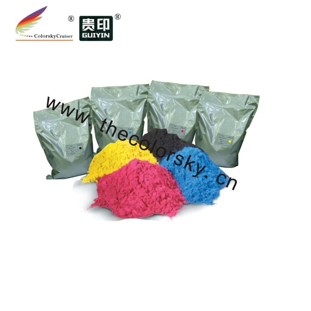 (TPL-C522-2) color laser toner powder for Lexmark C520 C522 C524 C530 C532 C534 C540 C544 C546 C734 C736 C738 1kg/bag/color use for lexmark c1200 c1275 toner powder color laser toner powder for lexmark 1200 1275 printer parts for printers lexmark 1200