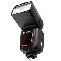 Originele Godox TT685S TTL LCD Camera Flash Speedlite voor Sony DSLR a77II a7RII a7R a58 a99 ILCE6000L