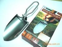 Camping tools Household Small folding shovel portable shovel mini gardening shovel yongtieqiao small