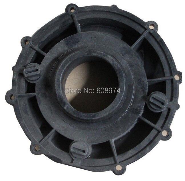 LX LP300 Pompe Couverture Wet End visage plaque seulement avec 7 pouce diamètre Chine LX pompe couverture LP 300
