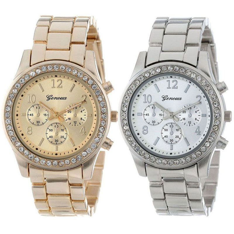 watch watches peugeot swarovski gold tq bezel crystal boyfriend rose products