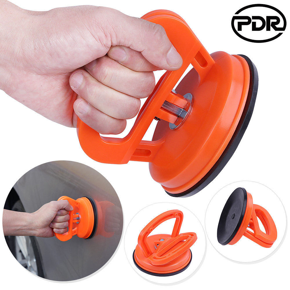 Super PDR Werkzeuge Zu Dent Removal Auto-einbuchtung Reparatur Dent Puller Orange Einzigen Hand Puller Auto-reparatur-werkzeug-set