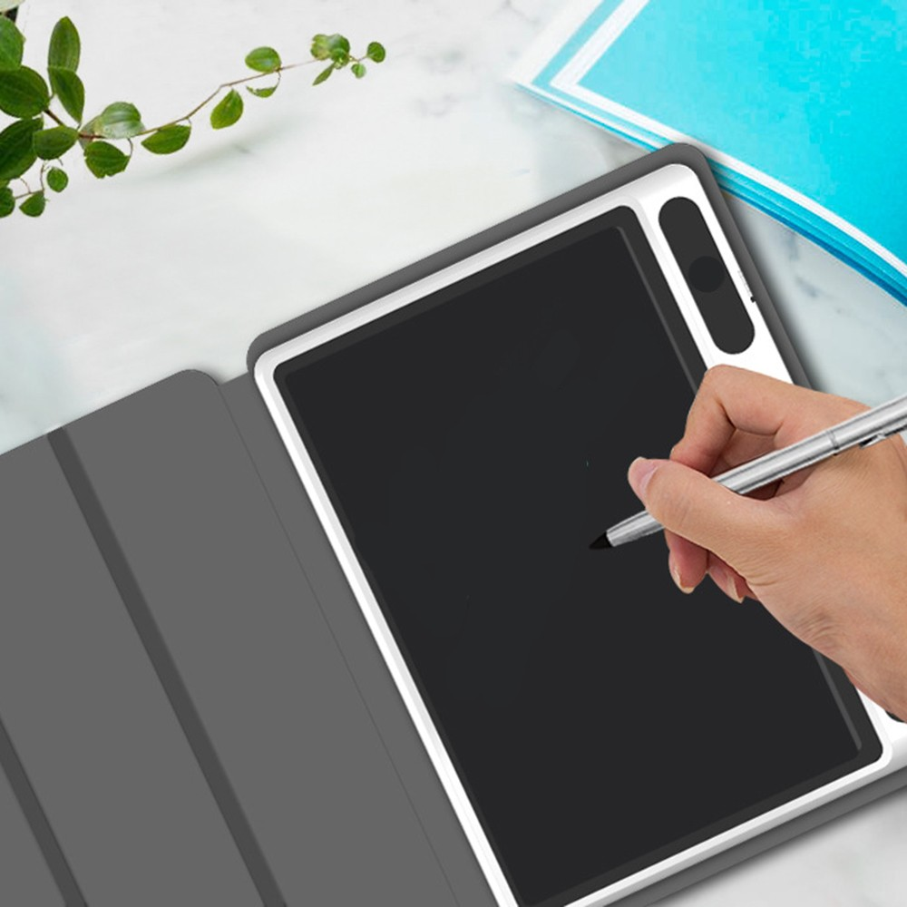 10.1 Inch Smart Business Writing Board Ith Protective Case LCD Writing Tablet Electronic Drawing Board For Students Design
