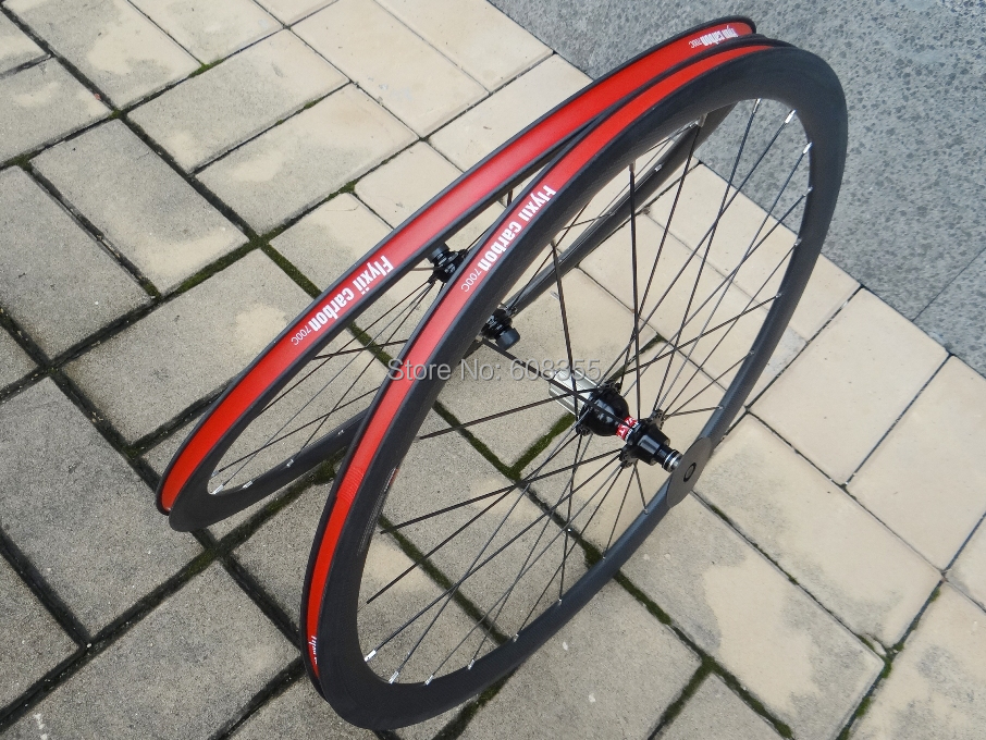 Buy Flyxii Rim Tape For Cyclocross Road Bike