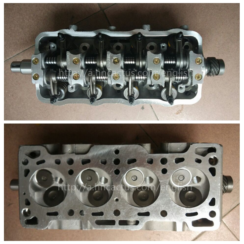Top Selling Complete F10A Cylinder Head 11110-80002 for <font><b>Suzuki</b></font> SJ410/Sierra/Jimny/Samurai/Supper carry image