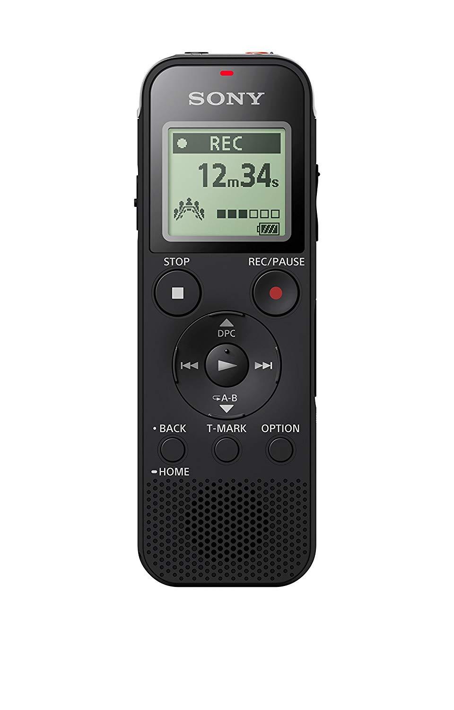 Tragbares Audio & Video Rational Voll Neue Sony Icd-px470 Stereo Digital Voice Recorder Mit Eingebautem Usb Voice Recorder SchnäPpchenverkauf Zum Jahresende Digital Voice Recorder